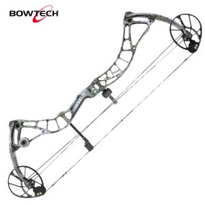 Bowtech sr6 speed test