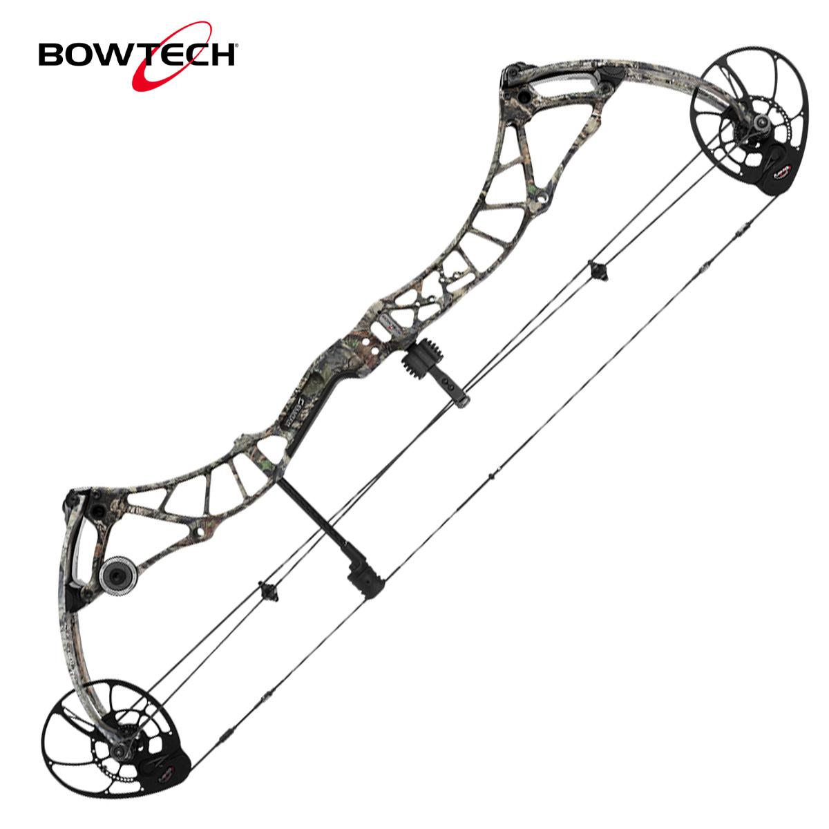 Bowtech Realm X
