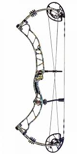 Compound Bare Bows