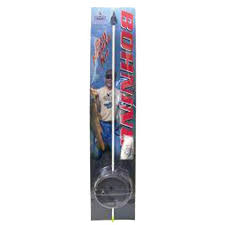 Bowfishing Kit and Arrows