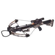 Crossbows and Kits