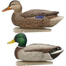 Water Fowl Decoys